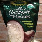 Let's Do Organic - Organic Coconut Flakes