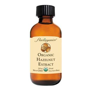 Hazelnut-Extract