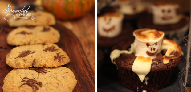 Spooky Halloween Fun & Yum {bonus: how to raise a healthy eater}