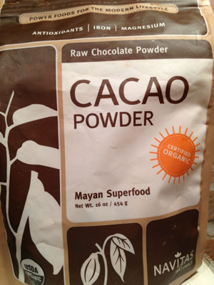 Navitas Naturals - Cacao Powder