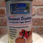 Coconut Secret - Raw Coconut Crystals