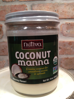 Nutiva - Coconut Manna