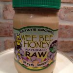 Wee Bee – Raw Honey