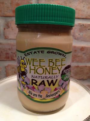 Wee Bee - Raw Honey