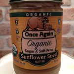 Once Again – Organic Sunflower Seed Butter