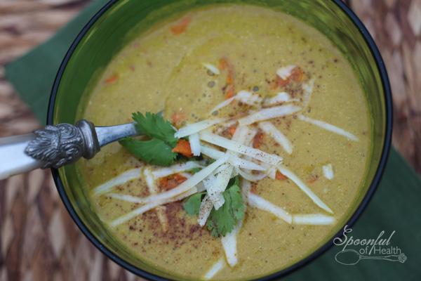 8 Taco Soup