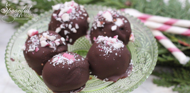 how to make different flavored truffles